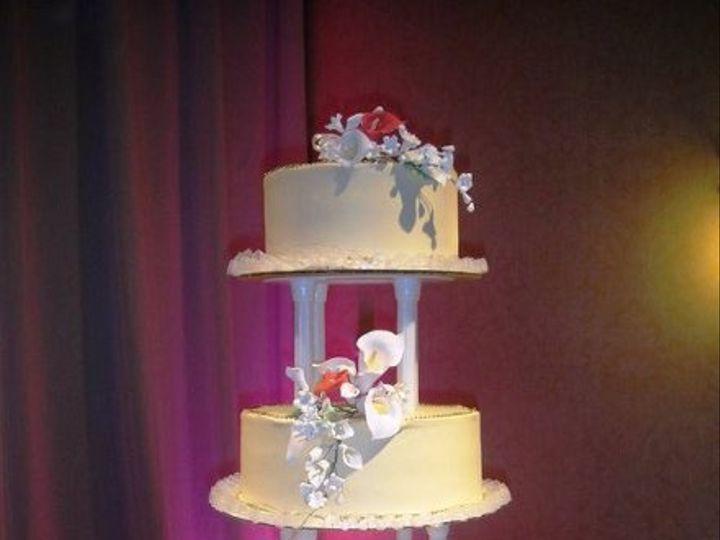 Tmx 1337613267133 IvoryandCallaLillyWedding Manassas, VA wedding rental
