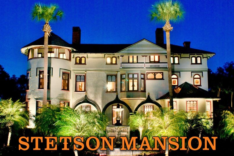 stetson mansion nightletters