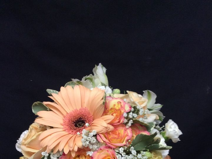 Tmx 1468251213681 Img0984 Ukiah, CA wedding florist