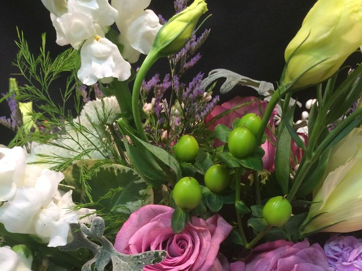 Tmx 1468251387726 Img2480 Ukiah, CA wedding florist