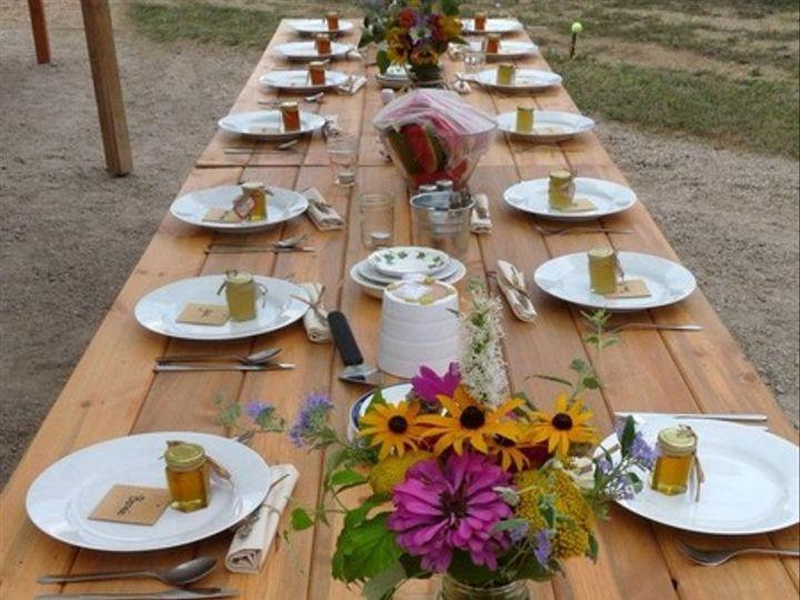 Tmx 1426279669668 Farm Table Loveland, CO wedding rental