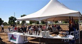 Tmx 1501796589316 Ground Breaking Ceremony 2 Loveland, CO wedding rental