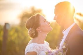 Irene Mugnaini Tuscan Wedding Planner