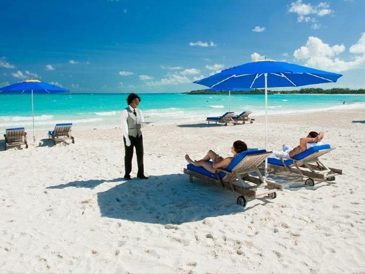 Tmx 1364829319333 Emerald Bay Beach Fishers, IN wedding travel