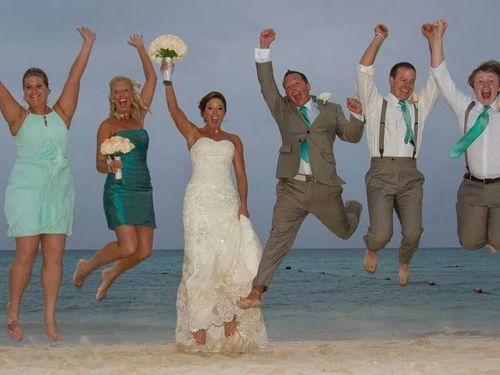 Tmx 1414498941212 Leslie Young Wedding Fishers, IN wedding travel