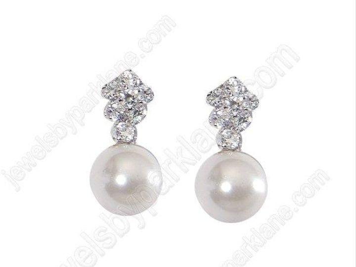 Tmx 1336964230030 IdoEarrings Blue Springs wedding jewelry