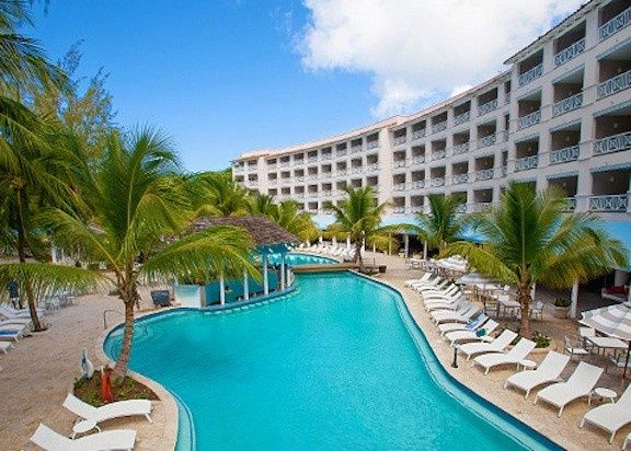 Sandals Barbados  Sandals Barbados, recently opened in 2013, is the perfect setting for honeymooners...