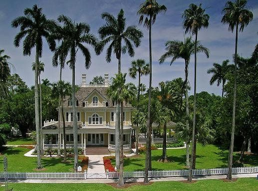 Burroughs Home & Gardens