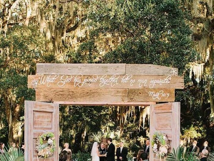 Tmx 1533149795 4638217d88353fcd 1533149794 9ff8f14335f54a0f 1533149799054 13 Outdoor Wedding  Fort Myers, FL wedding venue
