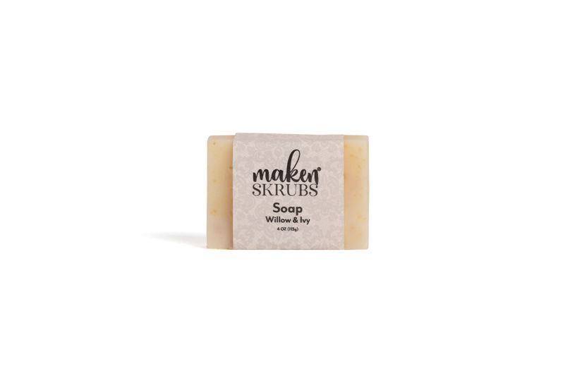 Bridal Collection Soap