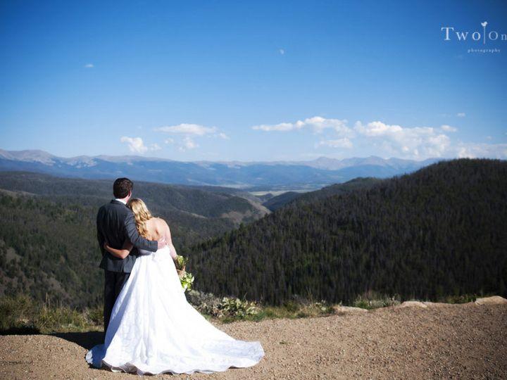 Tmx 1391365741098 Two One 1 Granby, CO wedding venue