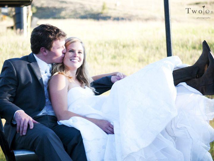 Tmx 1391365746349 Two One 2 Granby, CO wedding venue