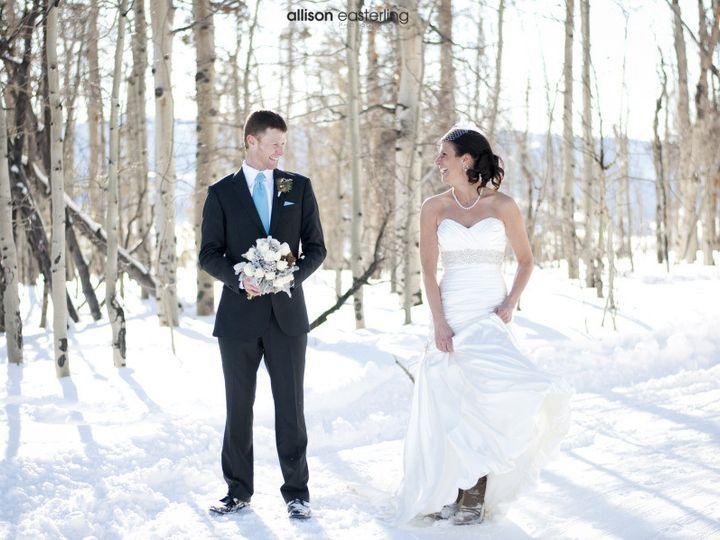 Tmx 1391366169871 Allison Easterling Photography  Granby, CO wedding venue