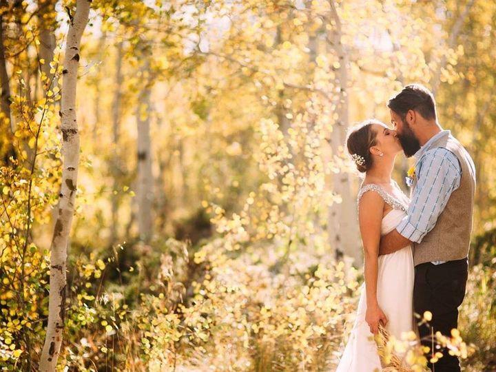 Tmx 1509377271092 Beautiful Fall Bride And Groom Granby, CO wedding venue