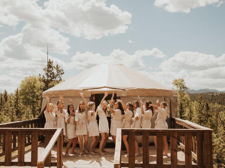 Tmx Getting Ready In The Yurt 51 440904 160150614973084 Granby, CO wedding venue