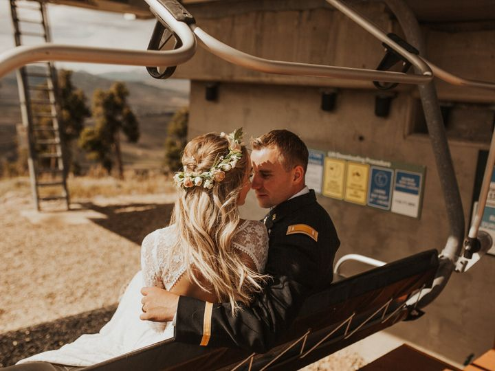 Tmx Heading Down To Start The Party 51 440904 160150679357095 Granby, CO wedding venue