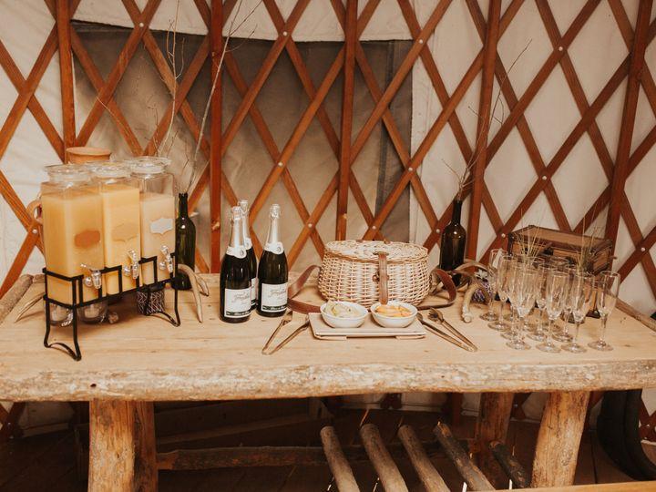 Tmx Mimosas In The Yurt 51 440904 160150633184076 Granby, CO wedding venue
