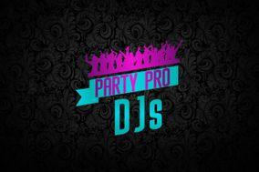 Party Pro DJs