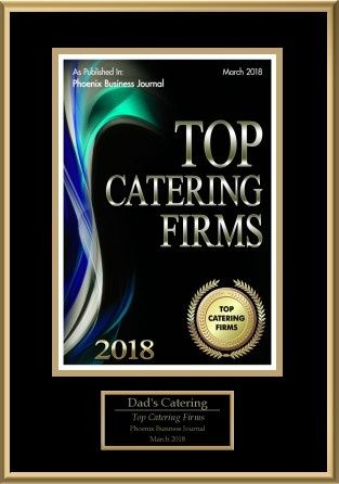 Top Catering 2018