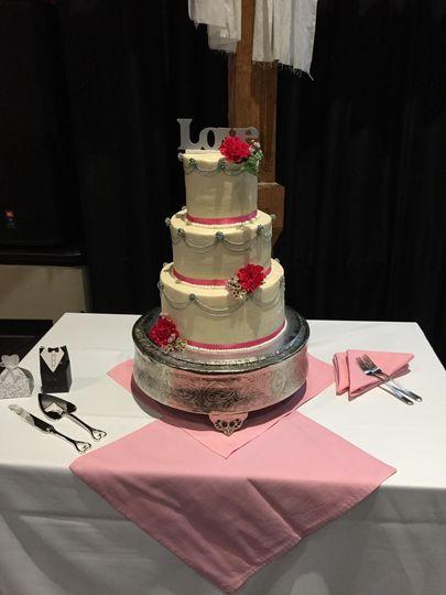 Cakes 20963
