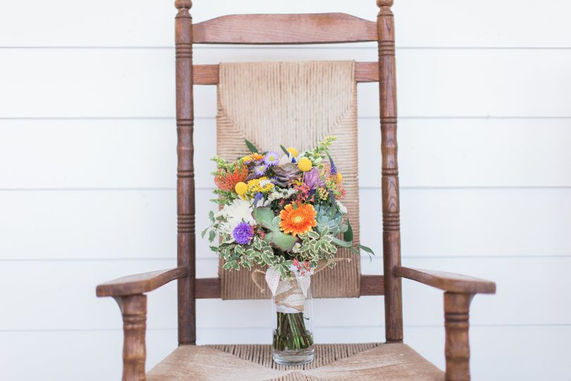 Blooms by Dragonfly - Flowers - Zionsville, IN - WeddingWire
