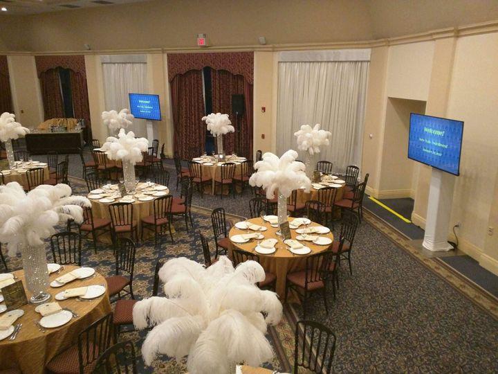 Tmx 1522446141 893b2f1a7ee058f2 1522446140 Db8d826facd635ed 1522446144182 10 2 Truss Tv Glen Wild, New York wedding dj