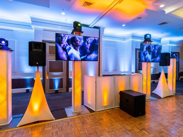 Tmx 65 Inch Tv Upgrade 51 1002904 157867014374222 Glen Wild, NY wedding dj