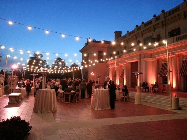 Tmx Bistro Lights 51 1002904 157867094669976 Glen Wild, NY wedding dj