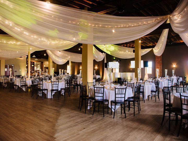 Tmx Hanging Fabric 51 1002904 157867165296680 Glen Wild, NY wedding dj
