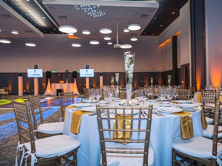Tmx Tables With Light Designs 51 1002904 157867112038129 Glen Wild, NY wedding dj
