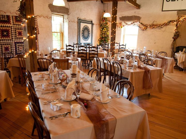 Tmx 1457017286759 Oldfeedmill5 Mazomanie wedding venue