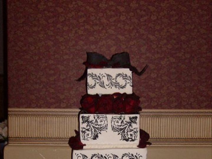 Tmx 1273604384539 001 Saco wedding cake