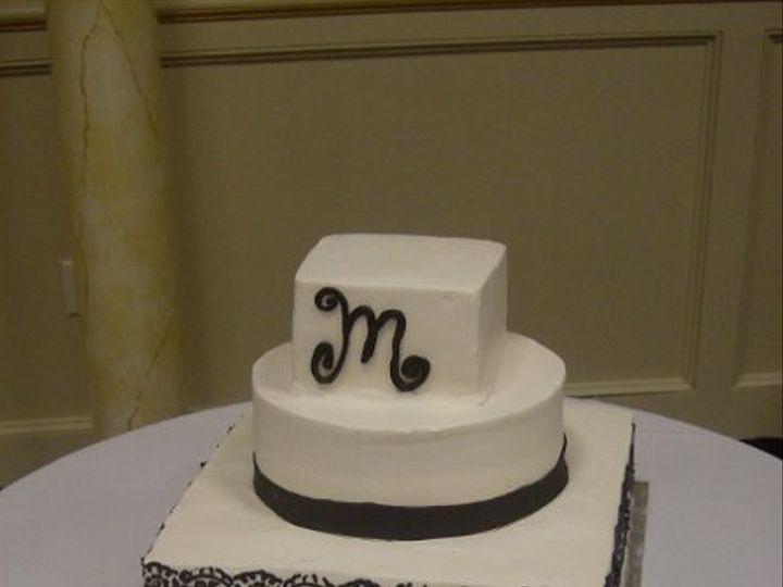 Tmx 1273605122414 018 Saco wedding cake