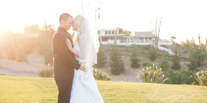 Wedding Dresses in Riverside California