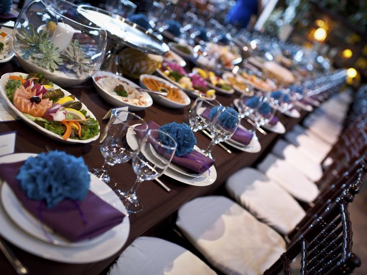 Tmx 1413655869949 1 Family Style Appetizers Glendale, CA wedding catering