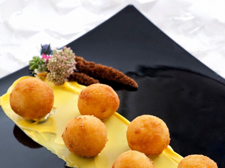 Tmx 1413913614660 10 Risotto Croquettes Glendale, CA wedding catering