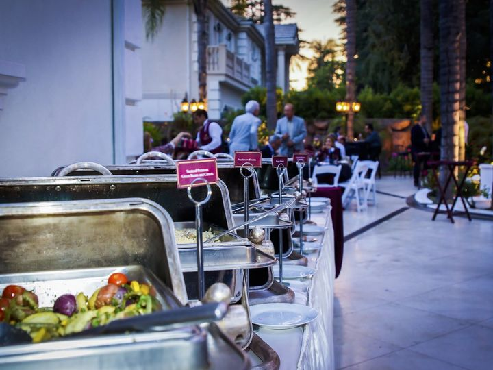 Tmx 1413913698778 Anoush Catering 5 Glendale, CA wedding catering