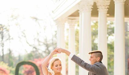 The wedding of Eric and Jillian