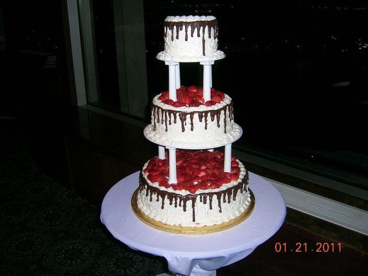 weddingcake211