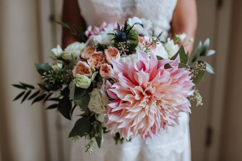 Wildflower Weddings @ Bend in the River Farm