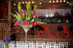 Mandy Borvan Event Design