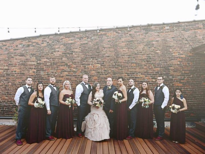 Tmx 1487815574546 16114297101551129981181094742408510065176713n Arlington, VA wedding planner