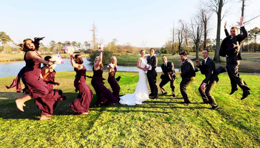 New Jersey Wedding Venues
