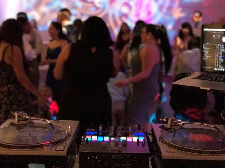 Tmx Img 0657 51 907904 1568846189 San Lorenzo, CA wedding dj