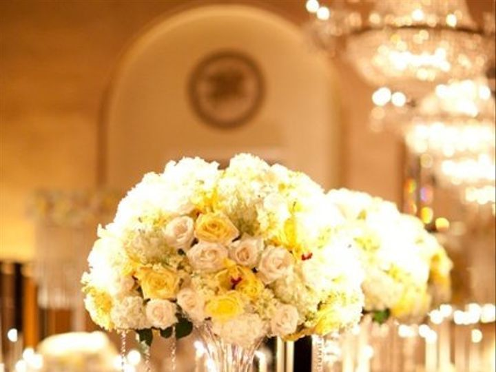Tmx 1359475608528 AstorBallroomFlorals Washington, DC wedding venue