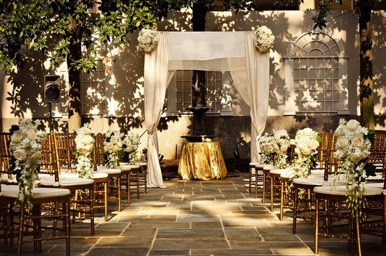 Tmx 1359475628434 AstorTerraceCeremony Washington, DC wedding venue