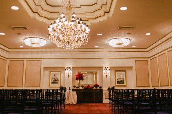 Tmx 1359475650246 ChandelierRoom Washington, DC wedding venue