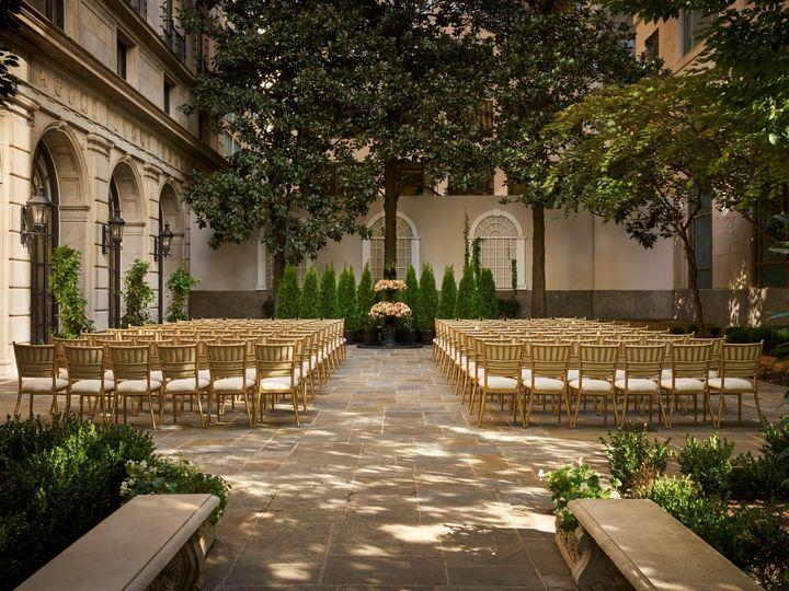 Tmx Astor Terrace Ceremony Without Gate Lr Copy 51 37904 1566066813 Washington, DC wedding venue