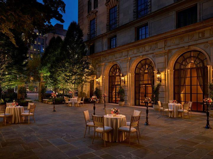Tmx Astor Terrace Cocktail Hour Lr 51 37904 1566066834 Washington, DC wedding venue