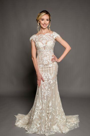 bridal029